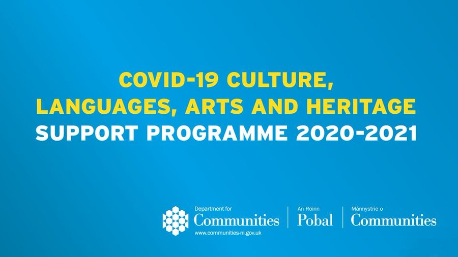 £7.75m programme to support arts and cultural organisations