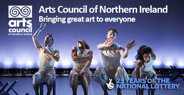 Arts Council NI Latest Newsletter