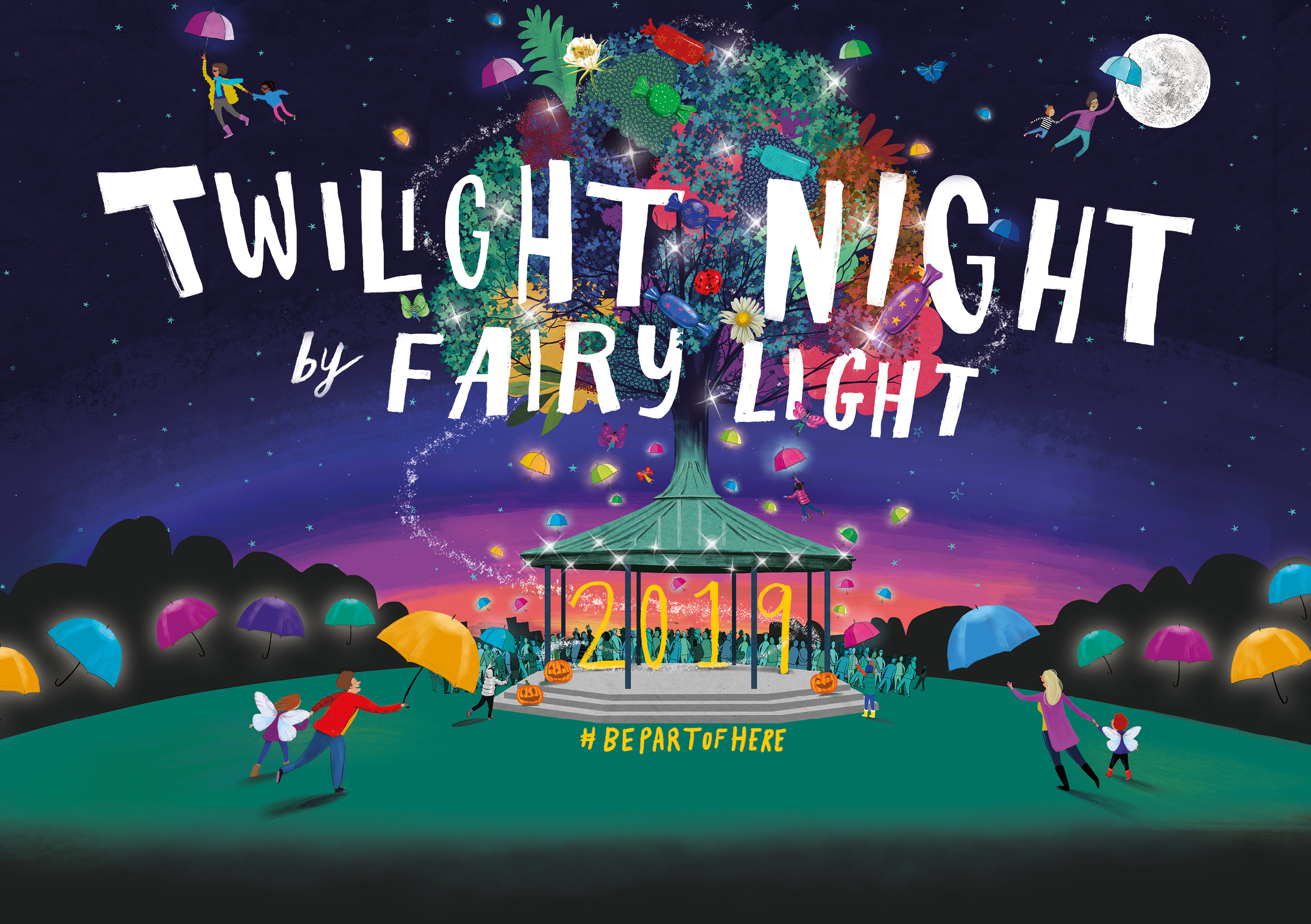 Twilight Night 2019 Frequently Asked Questions