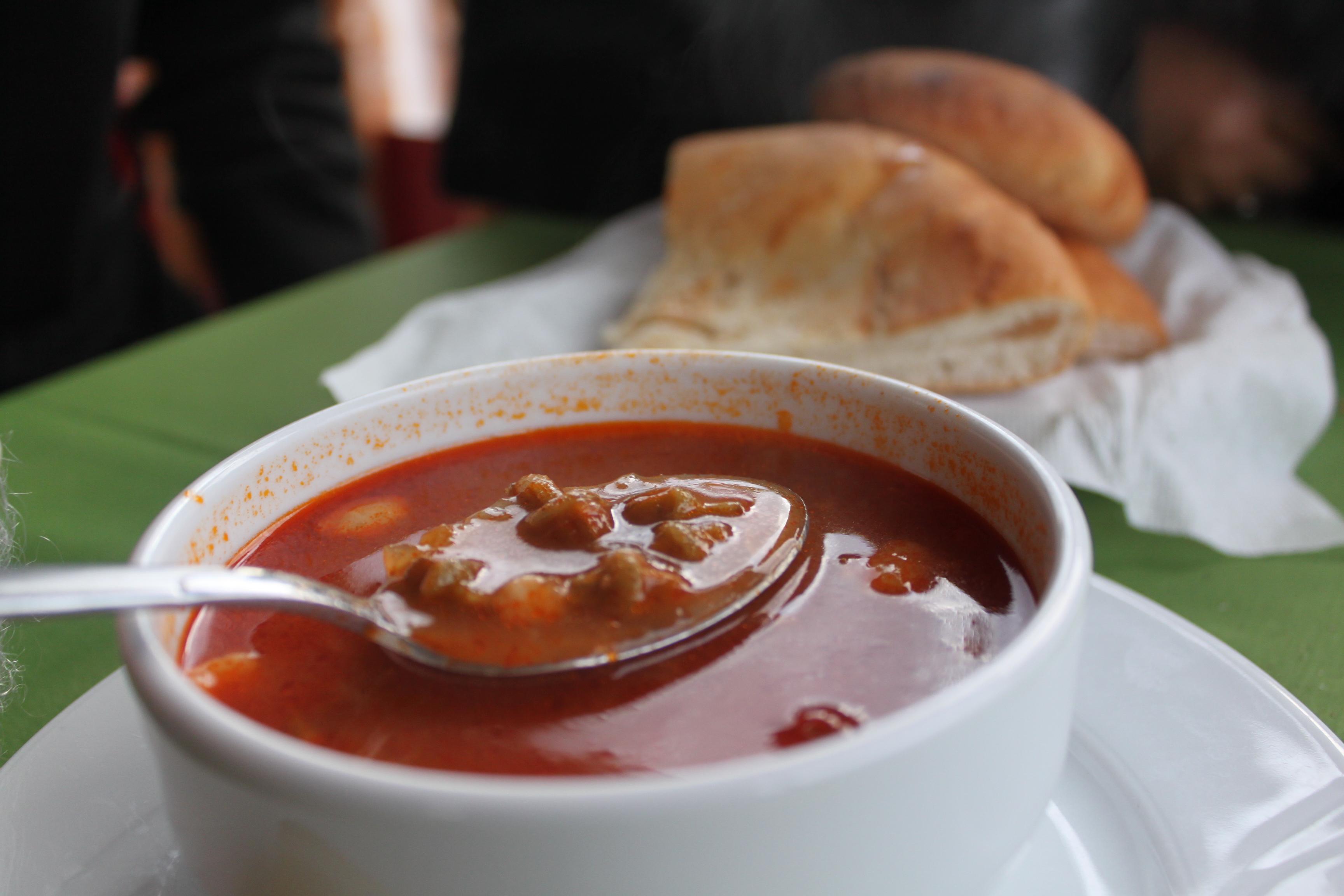Eat at Eligo Restaurant